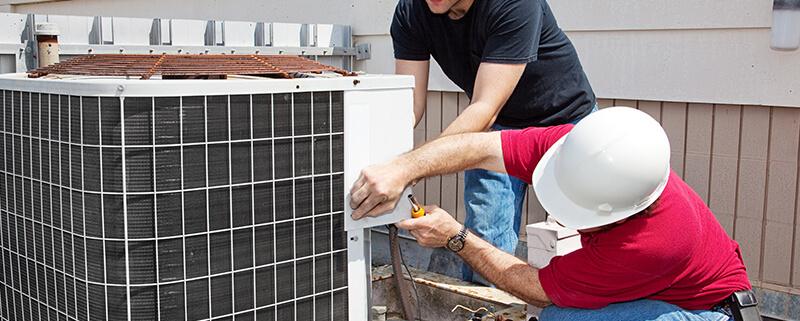 HVAC Maintenance | Air Comfort Corporation